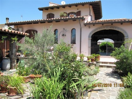 Il Portico Bed and Breakfast